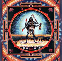 Protection de la Déesse Kali-Ma