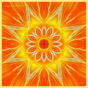 Mandala d'Abondance