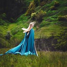 Elénari - Etoiles des Elfes