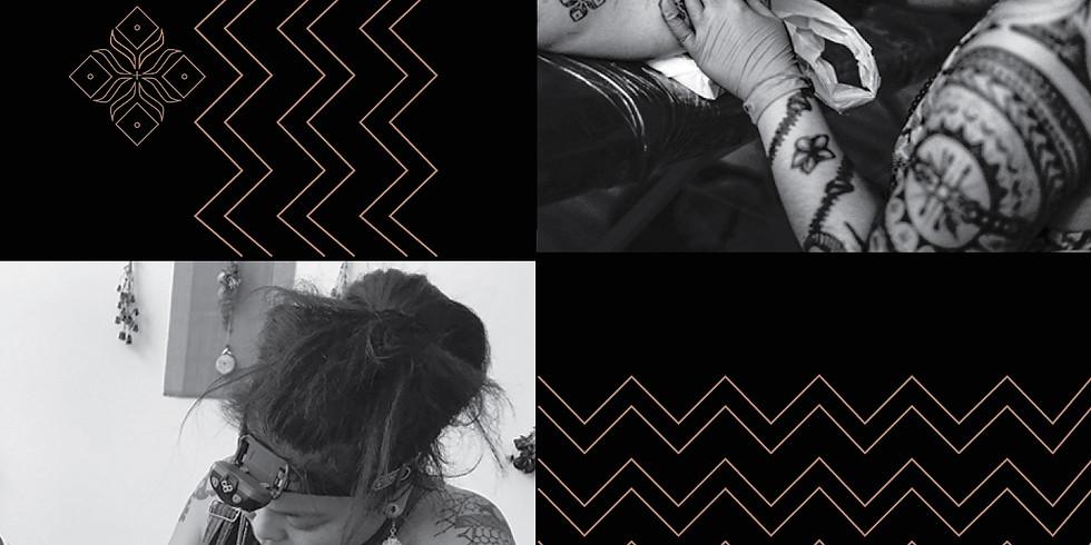 Batok: Tattoo Ritual Through Queer Spirit
