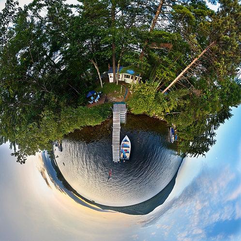 Moose Pond 2