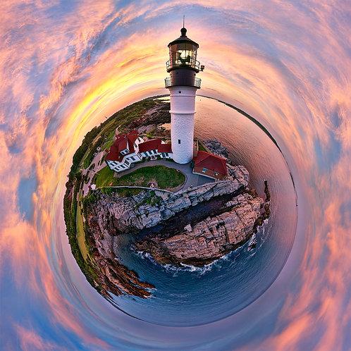 Portland Head Light 1, Maine