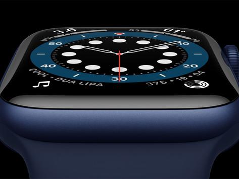 Wrist Revolution: Apple Watch SE Vs. Series 6