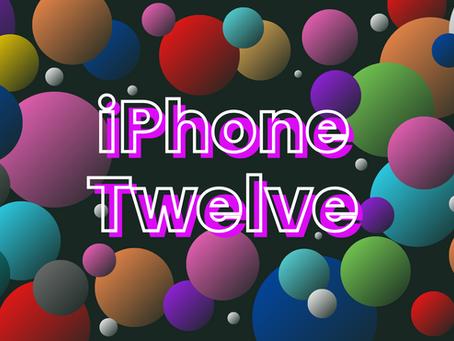UNLEASH THE BEAST!: Apple's 2020 iPhone12 Event