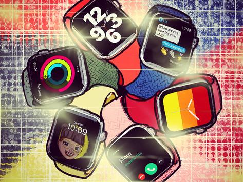Apple Watch SE & Apple Fitness+