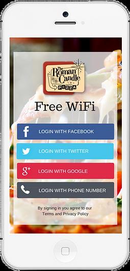 Mobile Customer Engagement - The Mandalay Group, Inc.