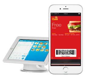 Add Bar Codes and QR Codes to Mobile Wallet Pass - The Mandalay Group, Inc.