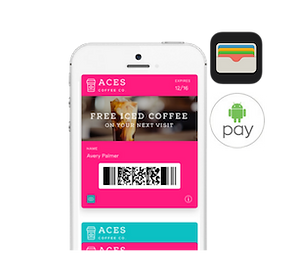 Mobile Wallet Passes - The Mandalay Group, Inc.