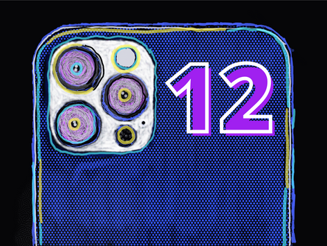 Here's What You Need To Know, About iPhone 12 Pro