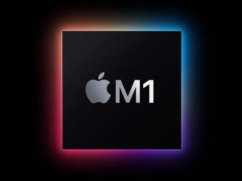 Apple Silicon M1: No Intel Inside