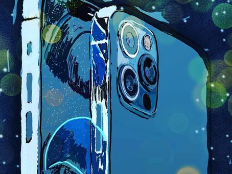 LIQUIFY   iPhone 12 Pro Max Review