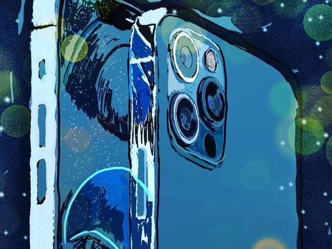 LIQUIFY | iPhone 12 Pro Max Review