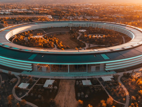 The Circle of Trust: Apple Privacy & Security