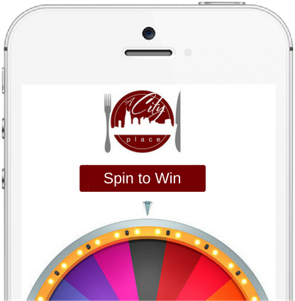 Spin To Win - Make Rewards Fun - The Mandalay Group, Inc.