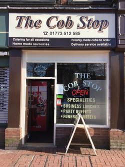 The Cob Stop Shop