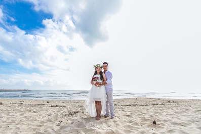 Darren & Suat Cheng Actual Day Wedding-8