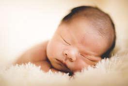 Newborn Photography | Taiping, Perak
