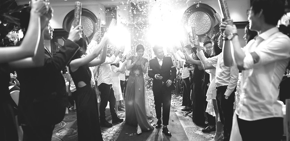 Wedding photographer | Kuala Lumpur & Selangor | Cliff Ooi Photography