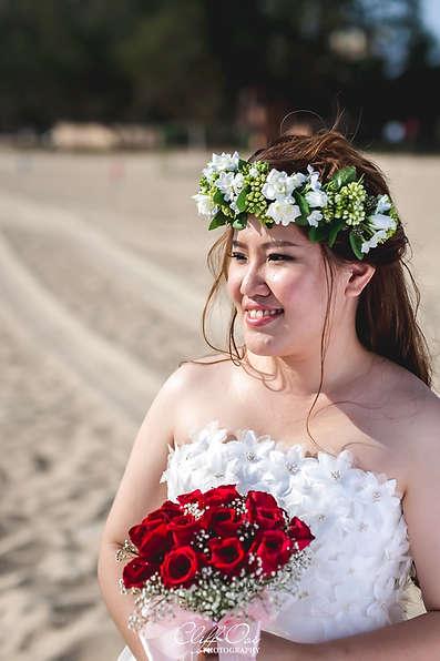 Darren & Suat Cheng Actual Day Wedding-4