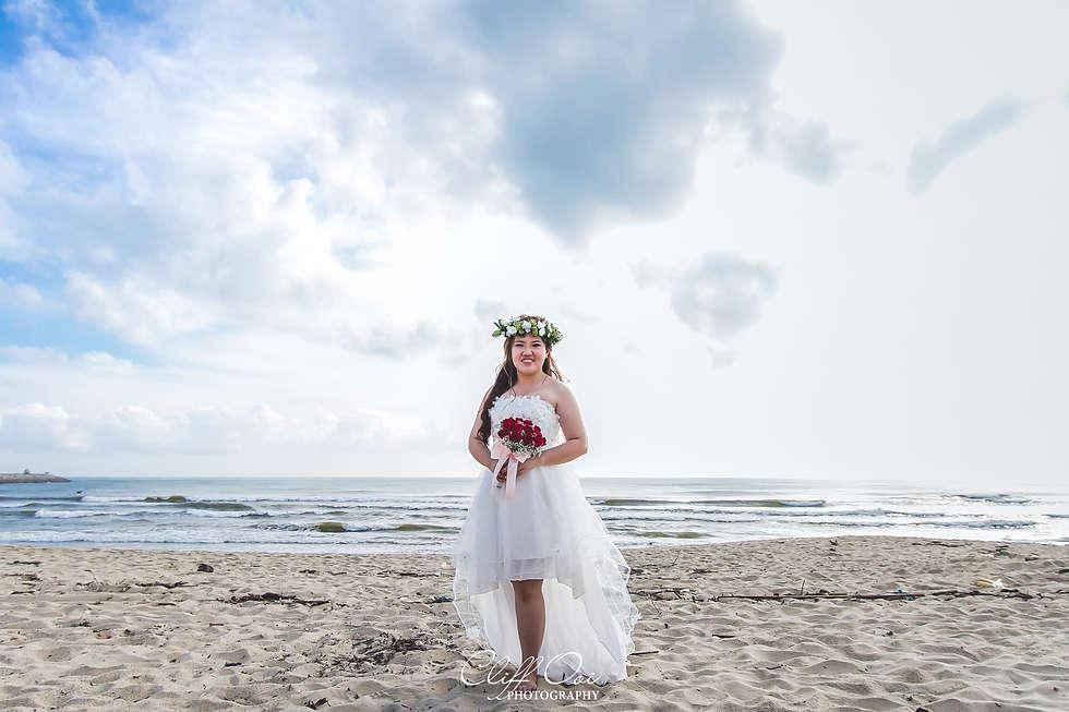 Darren & Suat Cheng Actual Day Wedding-7