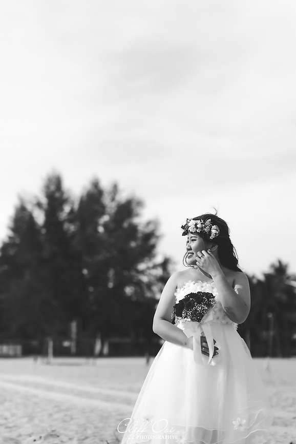Darren & Suat Cheng Actual Day Wedding-5