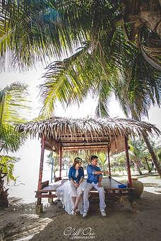 Darren & Suat Cheng Actual Day Wedding-1