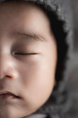 Newborn Photography | Kuala Lumpur