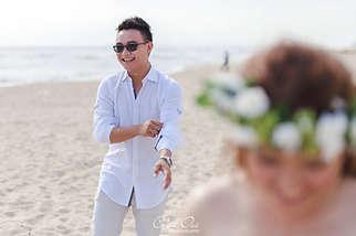 Darren & Suat Cheng Actual Day Wedding-6