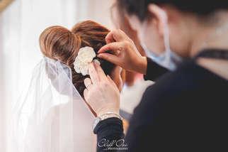 Darren & Suat Cheng Actual Day Wedding-2