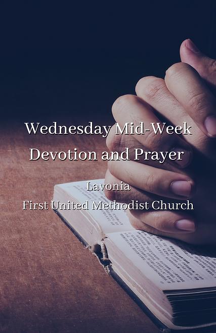 Oct Wednesday Mid-Week Prayer  (Logo) (Flyer (5.5 × 8.5 in)).png