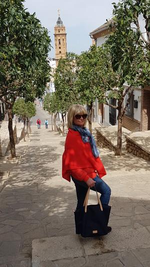 Andalucia 2019 update
