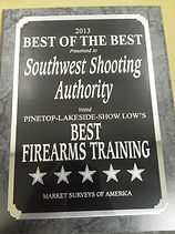 Southwest Shooting Authority
