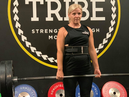Strength Training aka 'Weights Training' Myths