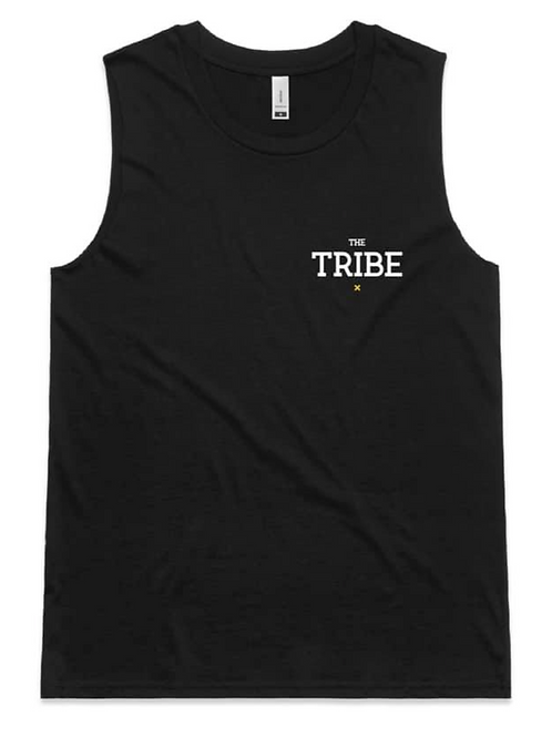 Tribe Tank Singlet (Female)