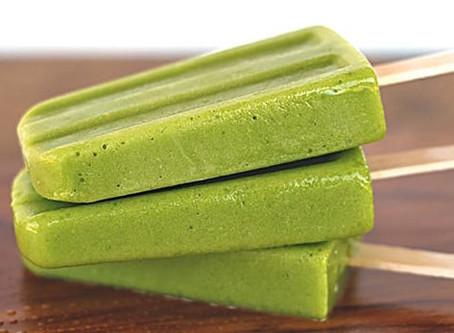 Green Machine 'Smoothie-Pole'