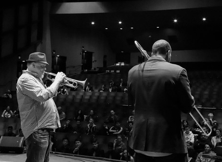 2019 Essentially Ellington Regional High School Jazz Band Festival