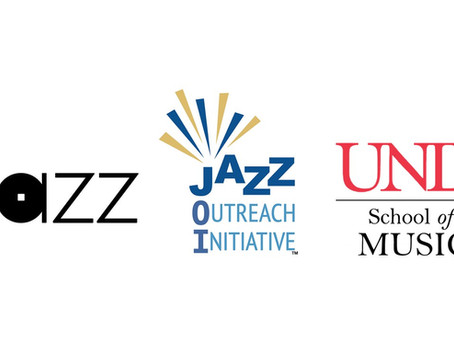 SAVE THE DATE! 2022 Las Vegas Regional Essentially Ellington High School Jazz Band Festival is ON!