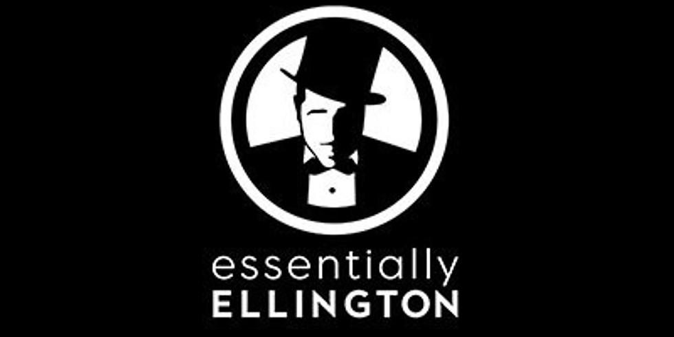 Essentially Ellington 2022 Band Participation Ticket