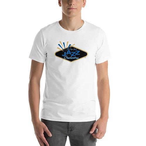 Las Vegas Youth Jazz Orchestra Unisex T-Shirt