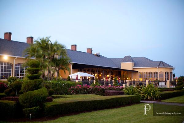 Lake Ashton Weddings and Events Polk County Wedding and