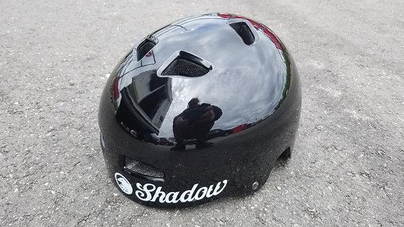Shadow Classic BMX & Skate Helmet - LG/XL