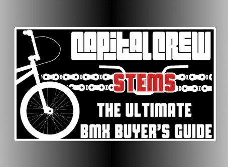 Buying a BMX Stem