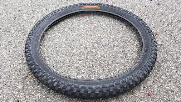 "Primo Dirt Monster BMX Tire - Black 20x2.20"""