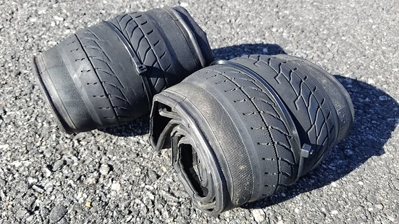 "Fit FAF-K Folding Tires - 20x2.30"" (PAIR)"