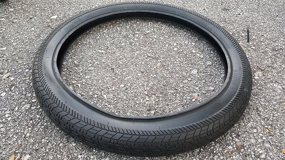 "Eastern Fuquay Flyer BMX Tire - Black 20x2.30"""