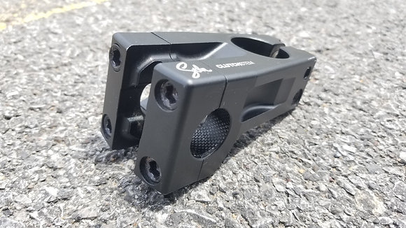 Stolen Clutch BMX Stem - Black