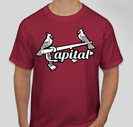 """""""Rad Birds"""" T-Shirt"""