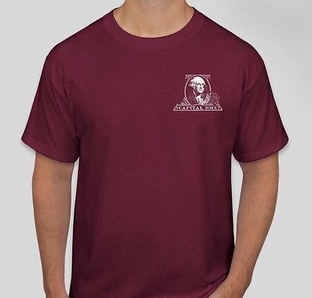 """The Brick"" 5yr Anniversary T-Shirt"