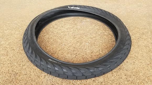 """Tall Order Wallride Tire - Black 20x2.35"""""""