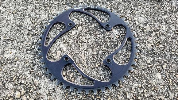 Rennen 45T Threaded Chainring